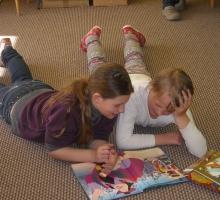 HRY na cvičenie pamäti  detí