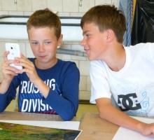 Aktivity vhodné na prácu žiakov vo dvojiciach