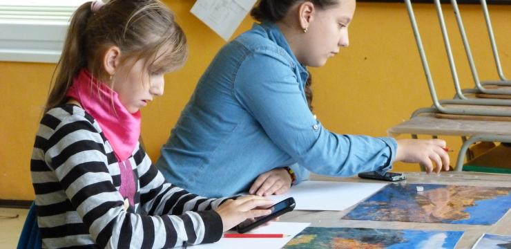 Rozprávací slohový postup. Aktivity a námety na spestrenie vyučovania